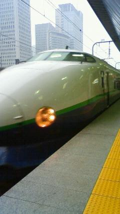 軽井沢行ってきます。